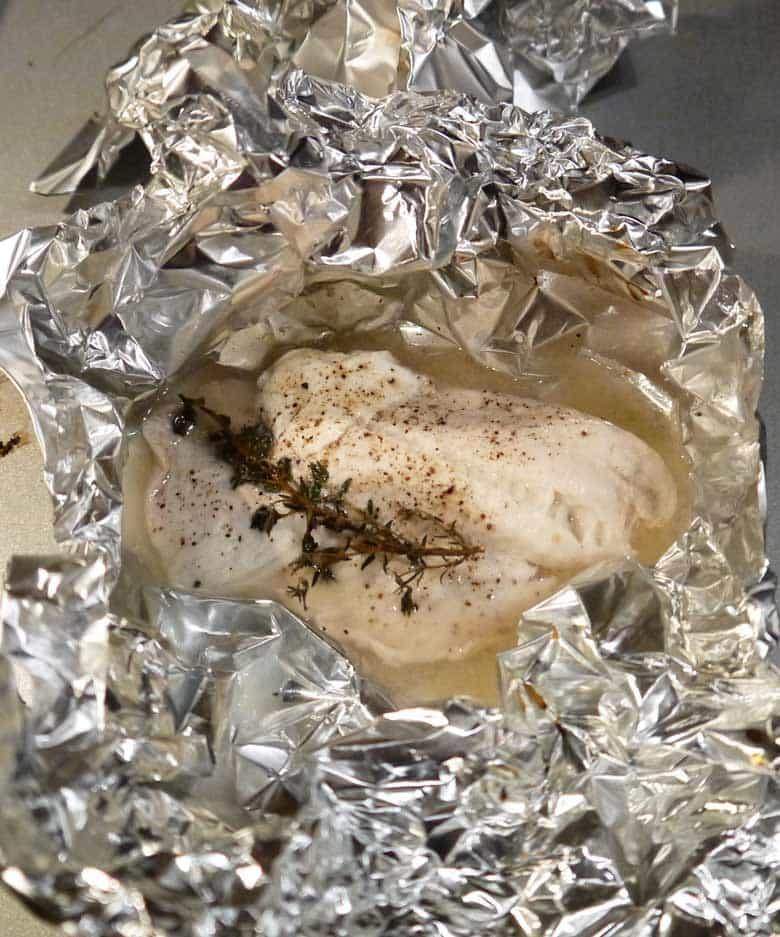 how to remove smell of tilapia fish