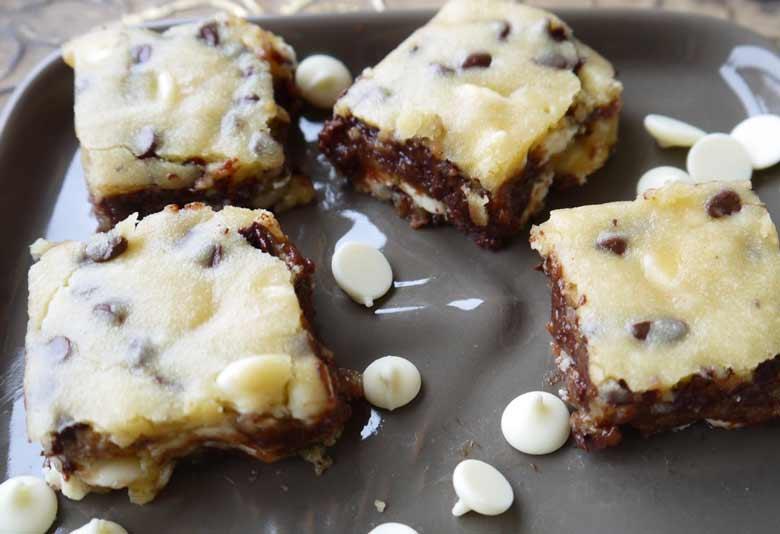 how to cook weed brownies