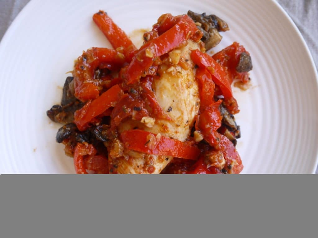 Provençal-Red-Pepper-Chicken-paleo-perchancetocook-6