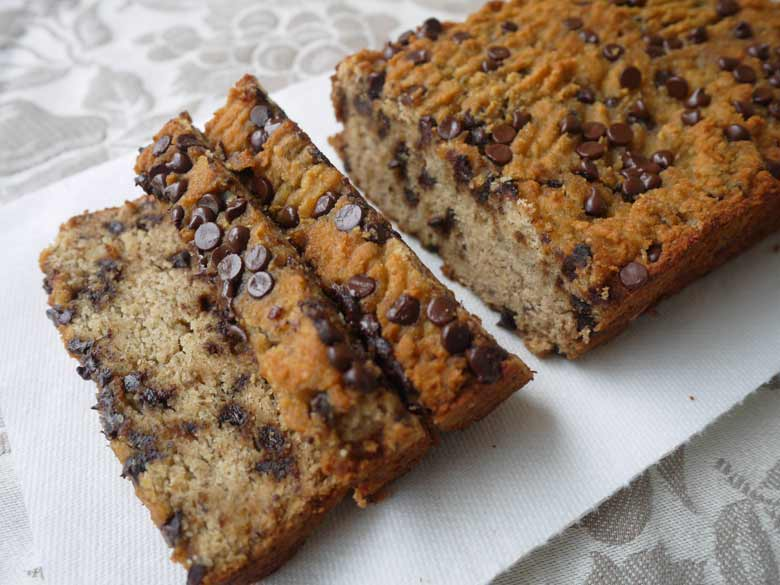 ... for butter in baked goods, but it does not have to be in banana bread