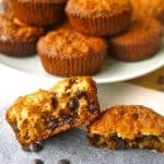 Chocolate-Chip-Muffins-II-paleo-perchancetocook-4