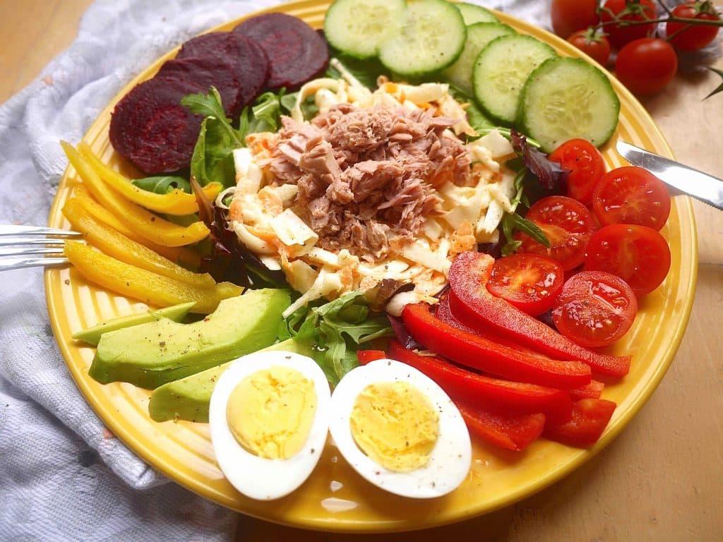 salad peanut soba cabbage and chicken salad crisp tuna cabbage salad ...