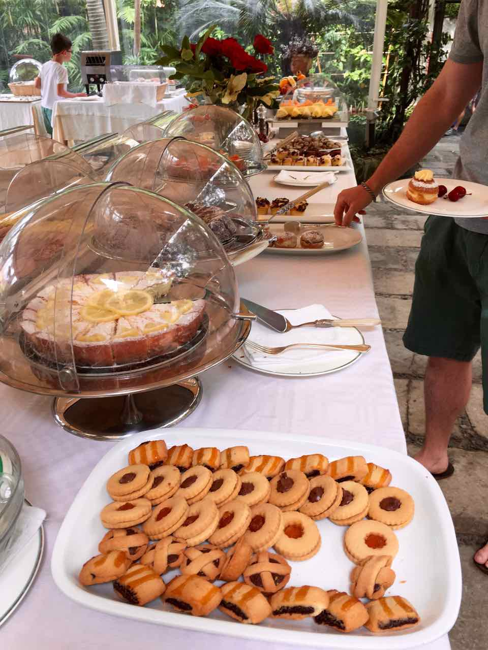 Amalfi Coast Honeymoon, Part 1: Positano | Perchance to Cook, www.perchancetocook.com