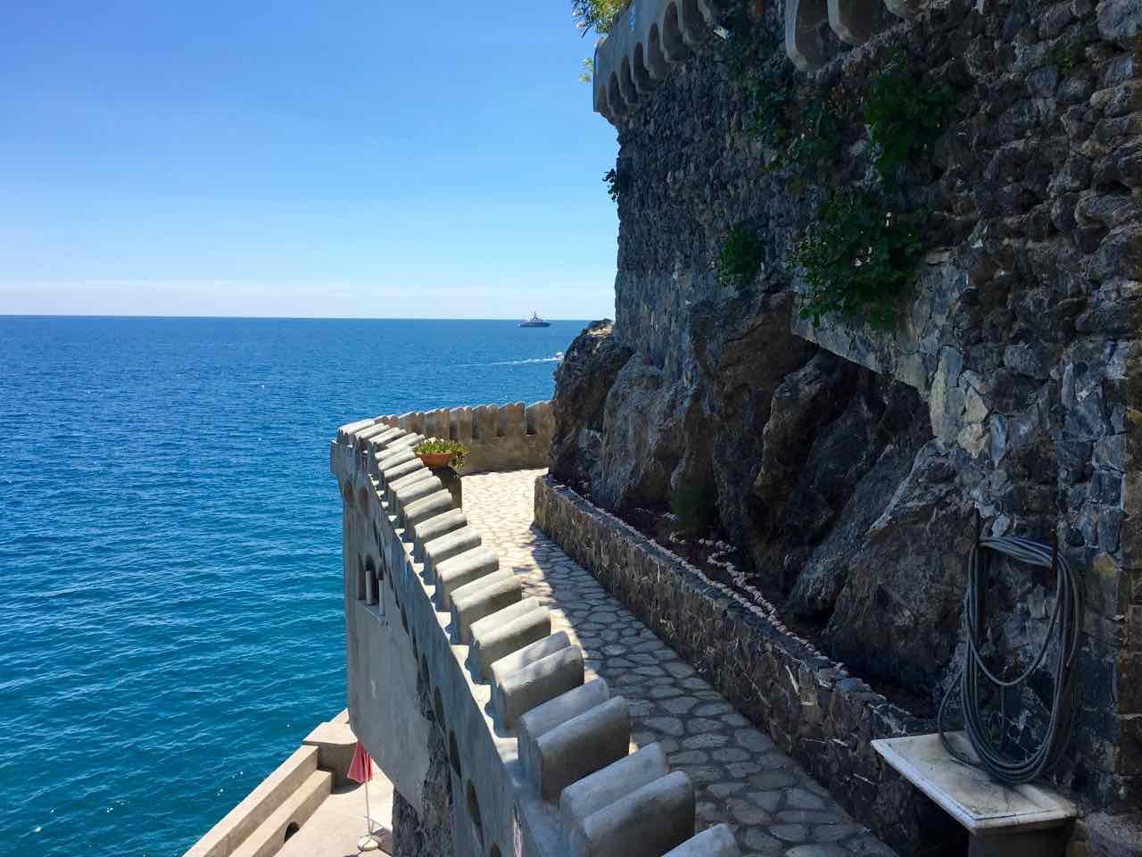 Amalfi Coast Honeymoon, Part 2: Ravello   Perchance to Cook, www.perchancetocook.com