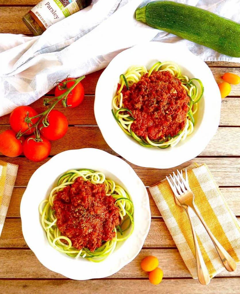 how to cook a bolognese