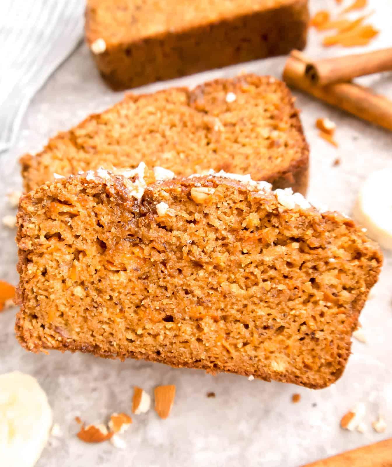 Paleomg Carrot Cake